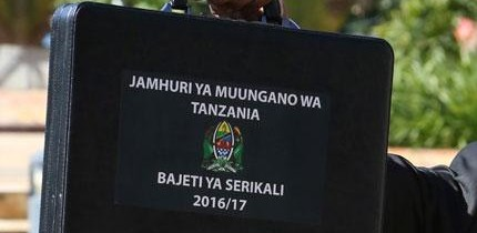 Tanzania Budget 2016-2017 – Proposed changes